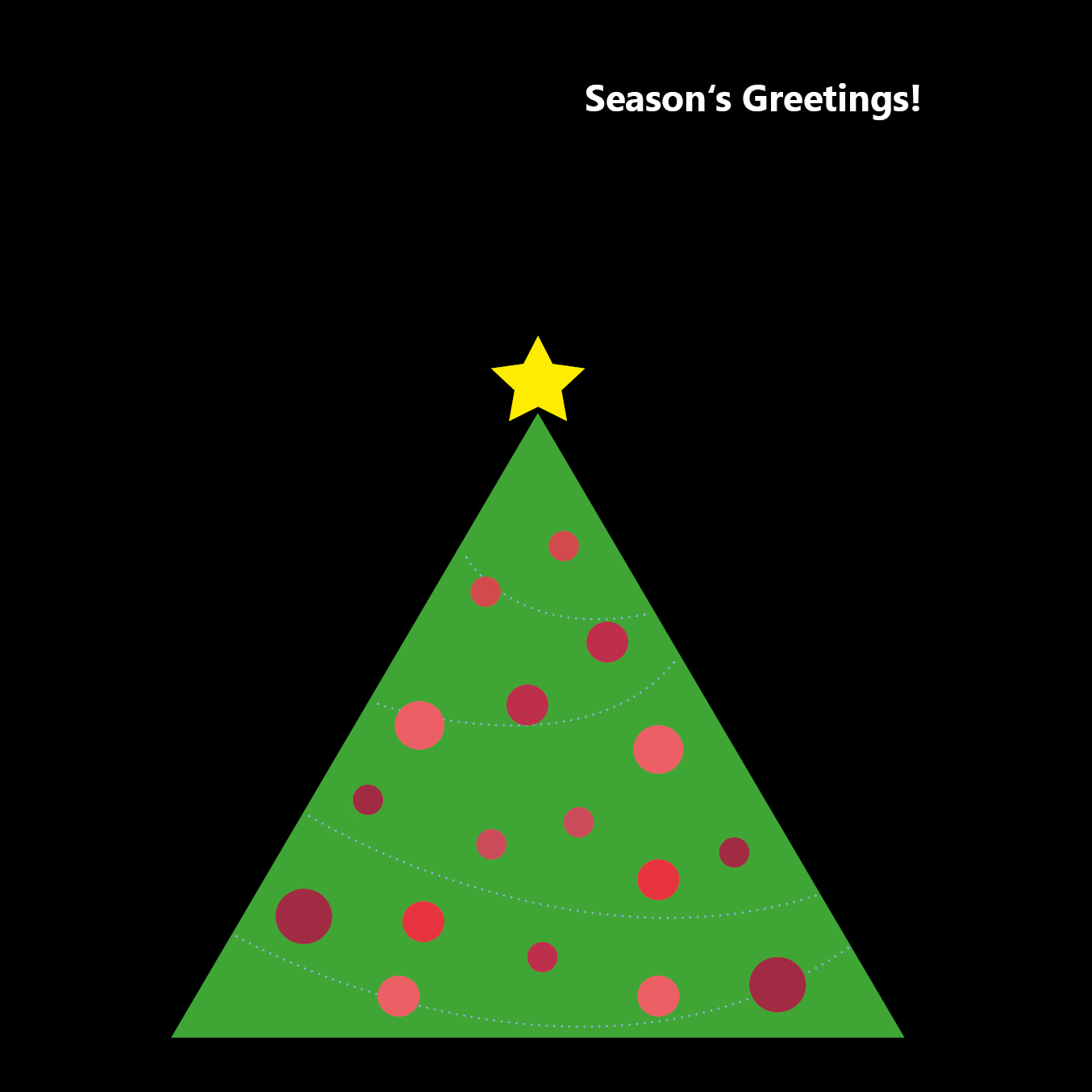 Enkom Seasons Greetings